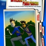 Super Sleuth Investigators: Invasion of the Psalm Psnatchers by Christopher P. N. Maselli
