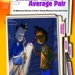 Super Sleuth Investigators: Smarter Than the Average Pair by Christopher P. N. Maselli