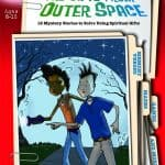 Super Sleuth Investigators: The Gifts From Outer Space by Christopher P. N. Maselli