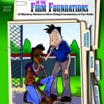 Super Sleuth Investigators: Secret of the Firm Foundations by Christopher P. N. Maselli
