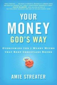 Your Money God's Way