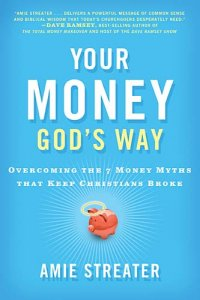 Book Review: Your Money God's Way by Amie Streater
