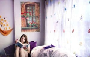 Create a Reading Environment