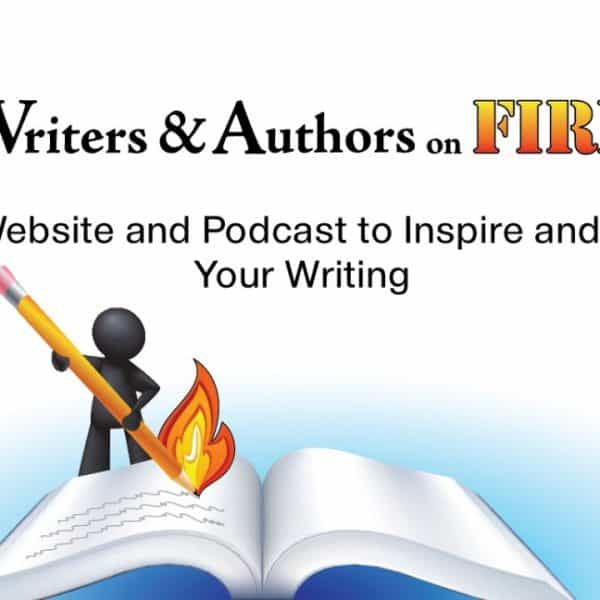 Writers on Fire Podcast
