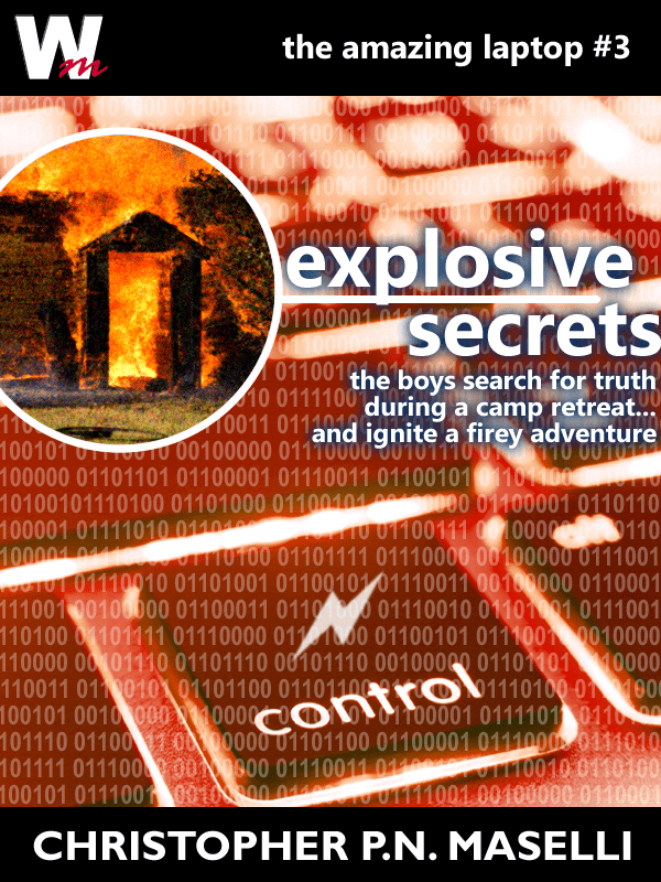 Explosive Secrets