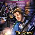 The Quest for the Second Half by Christopher PN Maselli