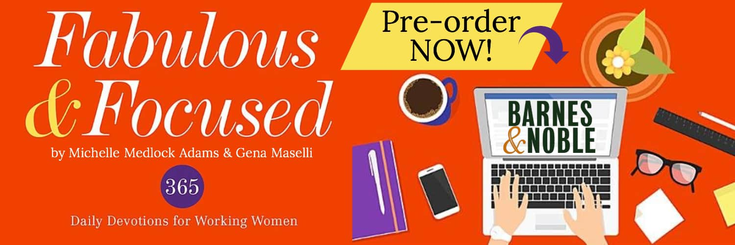 Fabulous and Focused Pre-order