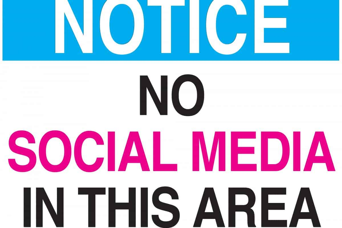 Rebuttal: Why Authors SHOULD Use Social Media