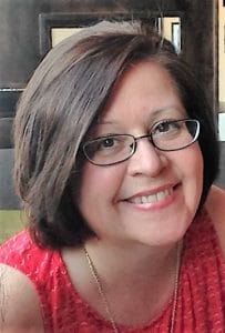 Lisa Dahlstrom