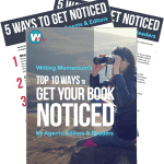 Get Your Book Noticed