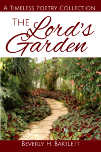 The Lord's Garden Cover