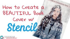 How to Create a Book Cover