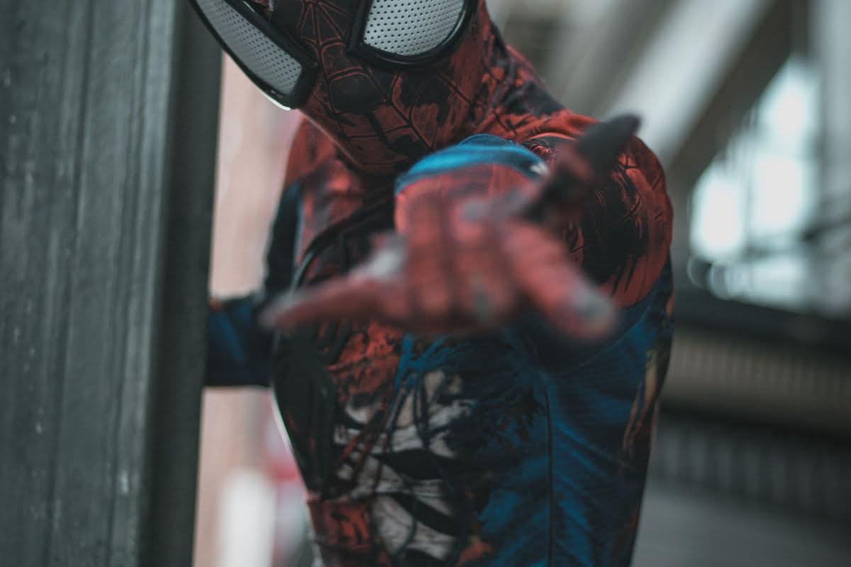 Spiderman has Writing Momentum